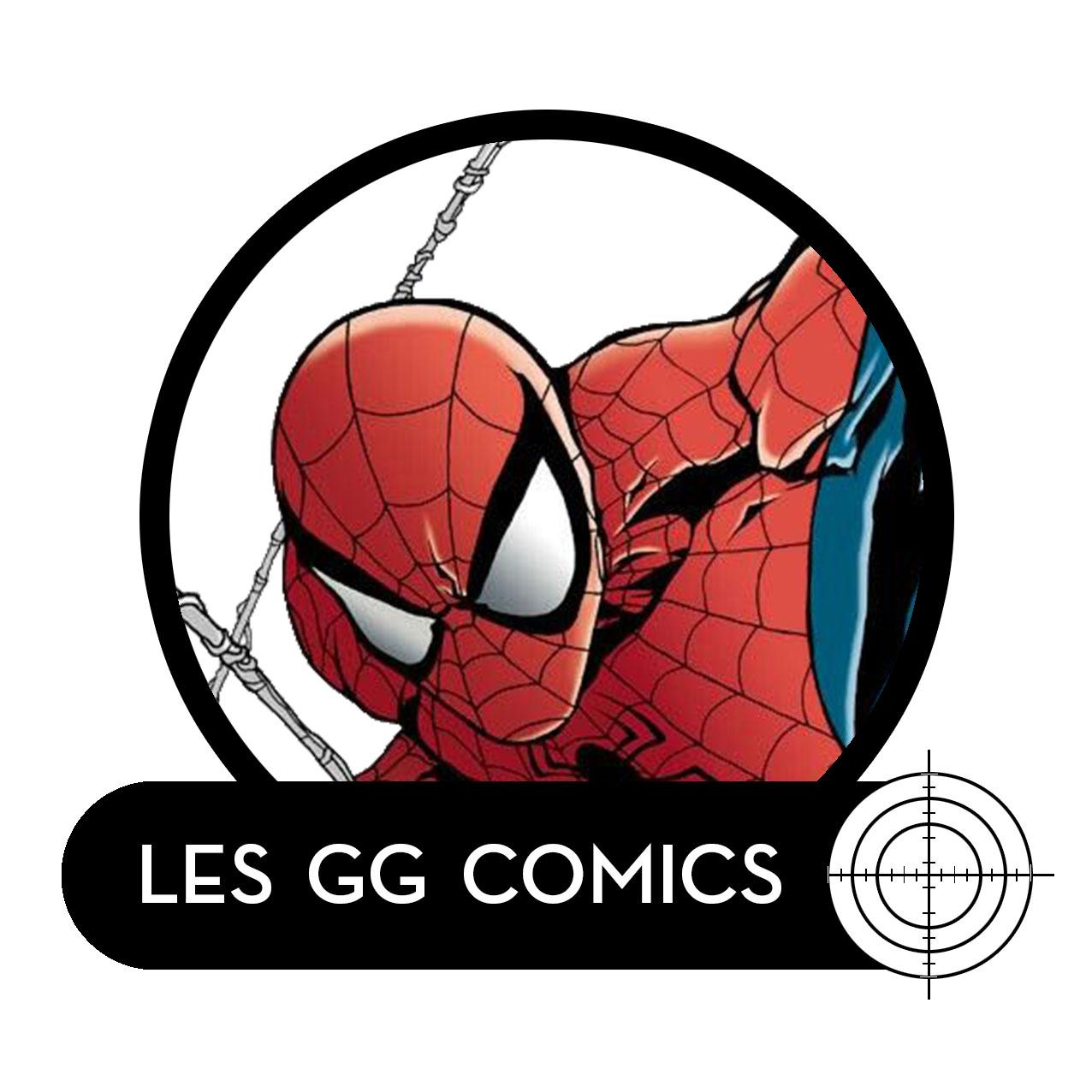 Les GG comics - HS5 : ITW de Giuseppe Camuncoli