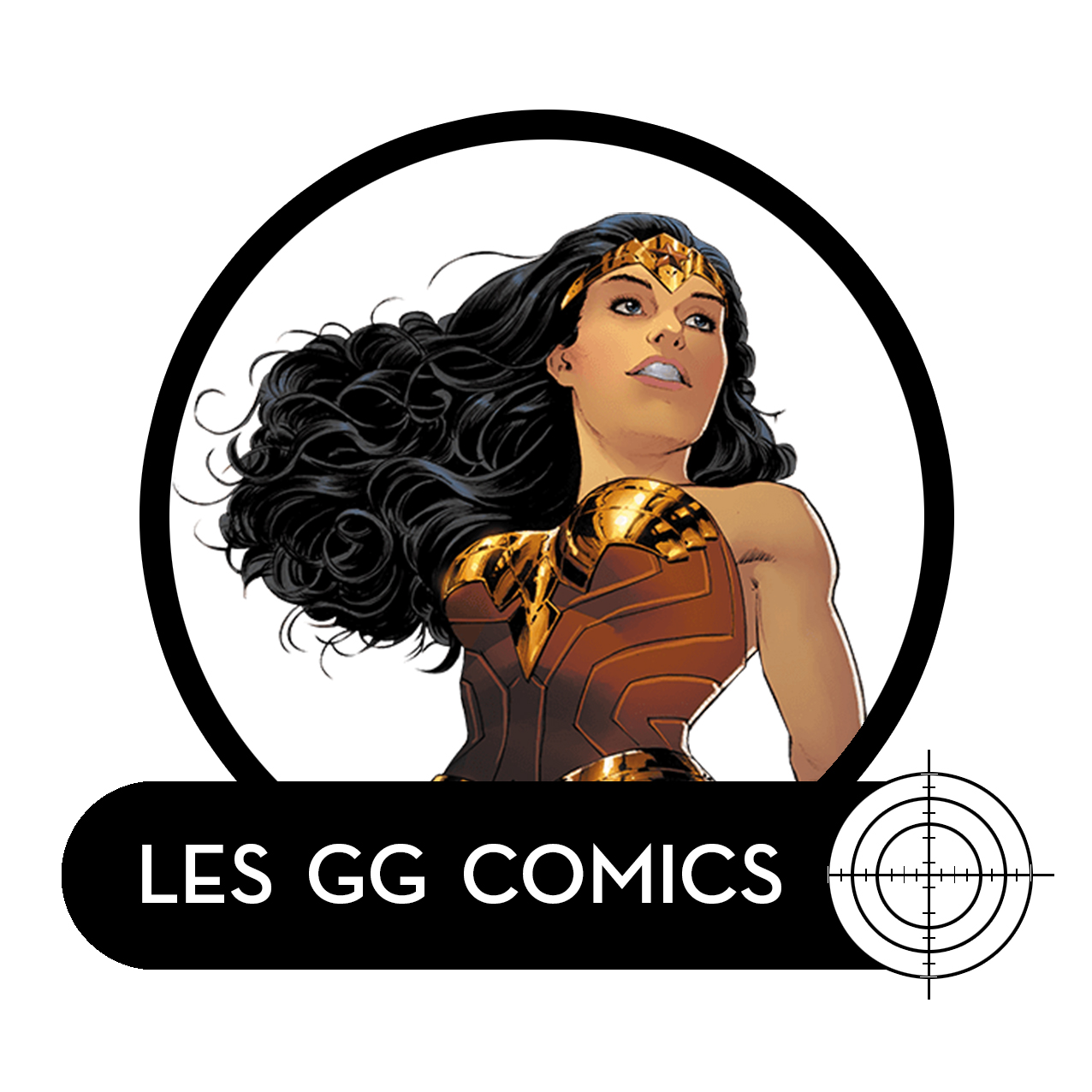 Les GG comics - HS7 : ITW de Nicola Scott [Paris Manga 2019]