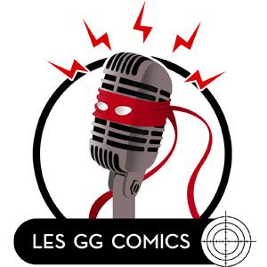 Les GG comics #045 : Délirium